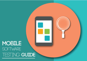 mobile software testing guide for first time app developers