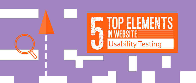 5 Top elements in-website-usability-testing-infographic]