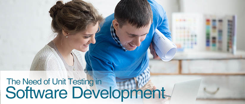 The Need of Unit Testing in Software Testing